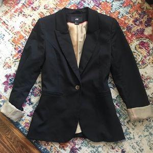 classic blazer 💅🏾